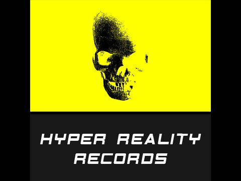 Hyper Reality Radio feat.DJ Goro In The Mix // 100% Vinyl //