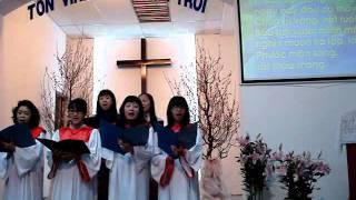 Ngày giờ qua- HTTL Thanh Da- 23012012.