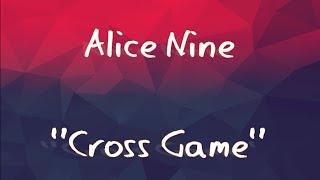 Alice Nine Cross Game