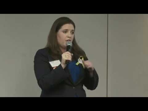 2014 Innovator Showcase: Veterans Legal Services Pitch