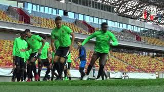 Liga Europa: Conferência de imprensa de antevisão | Jagiellonia vs Rio Ave FC