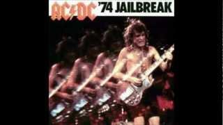 AC/DC 04 Soul Stripper (lyrics)