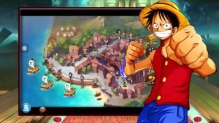 Tải Game Vua Hải Tặc Soha Online Android, iOS
