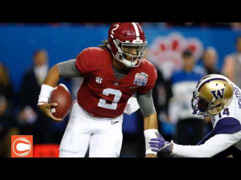 National Championship Game Betting Preview: Clemson vs. Alabama