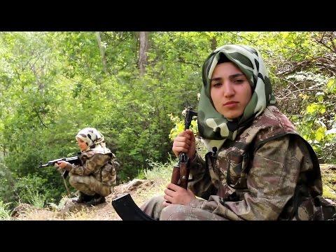 Elazığ'ın kadın güvenlik