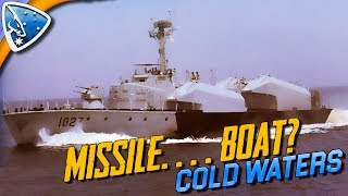 Cold Waters: Missile . . . Boat? (USS Seawolf SSN-21)