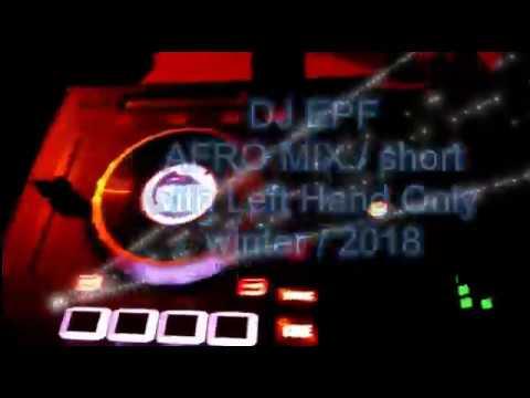 DJ EPF Afro House Winter Short Mix 2018