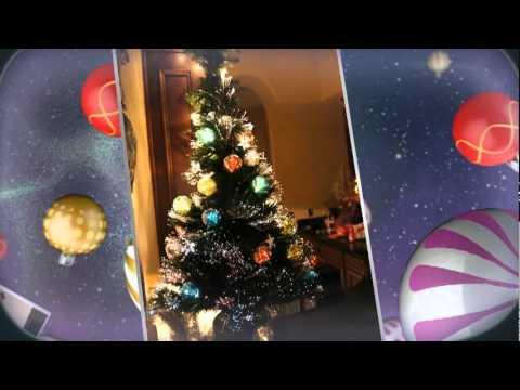 Arizona Christmas Lights  -  Music by Mary Mary