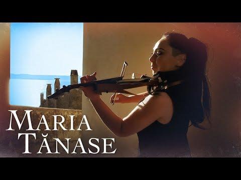 Maria Tănase - Până Când Nu Te Iubeam (Vioara Cover Cristina Kiseleff   Romanian Traditional )