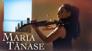 Maria Tanase - Pana Cand Nu Te Iubeam (Vioara Cover Cristina Kiseleff Romanian Tradition ...