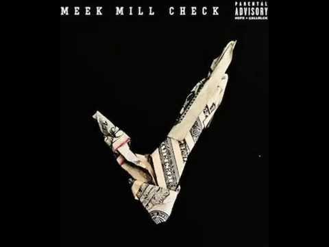 Meek Mill - Check ~ ''Instrumental'' ~ prod by Almess Beats