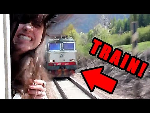 5 Moments You Wouldn't Believe If They Weren't Recorded!