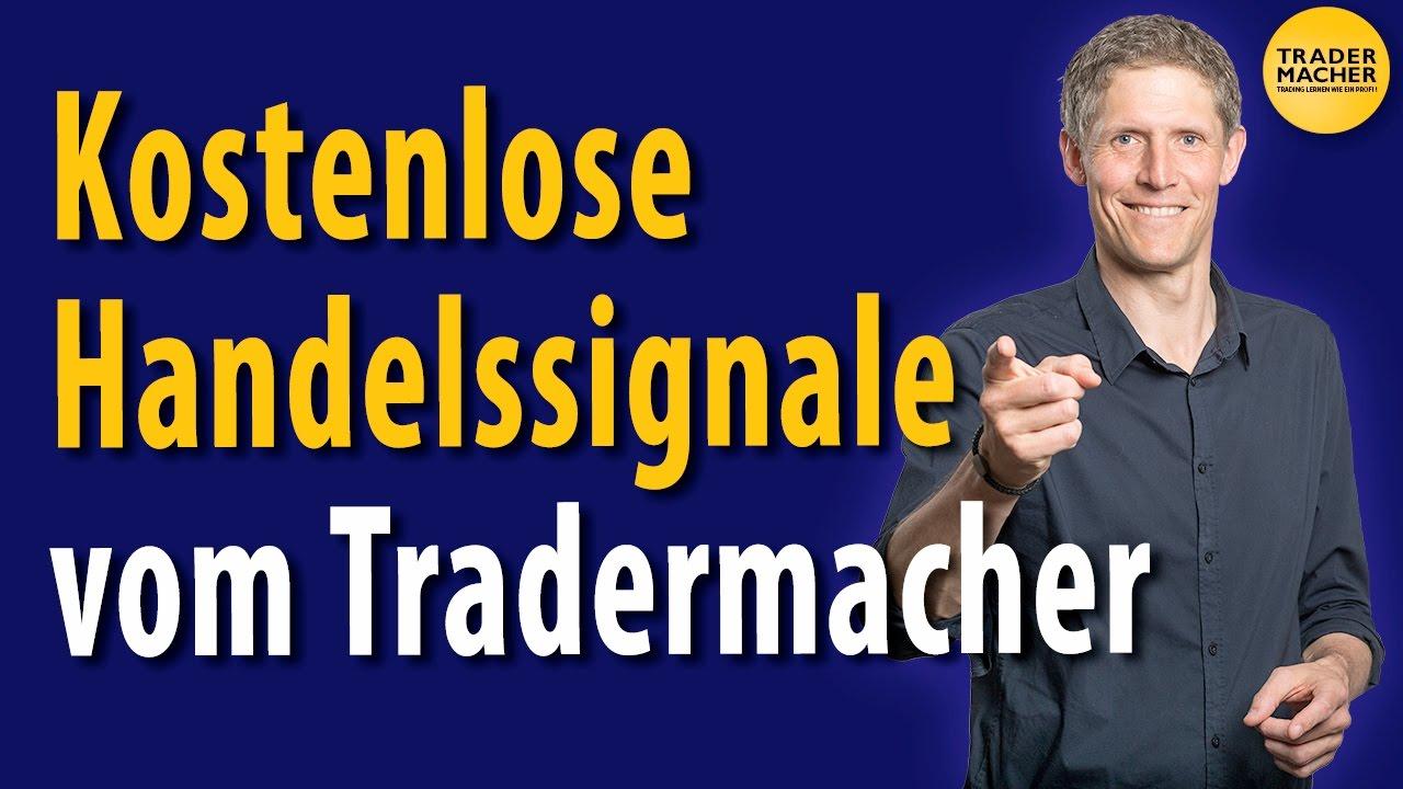 Tradermacher