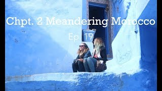 Chefchaouen Morocco: Authentic Experiences in the Blue Maze