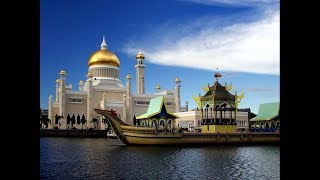One of the Most Beautiful Cities in Asia, Bandar Seri Begawan, Brunei
