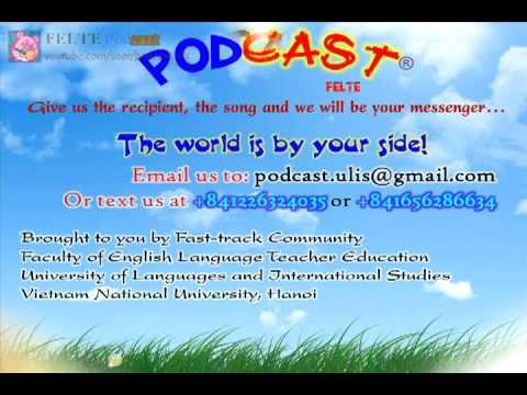 FELTE Podcast Episode 1