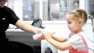 видео прием детского невролога