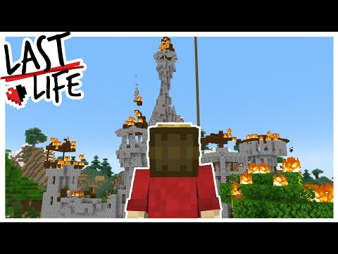 Last Life: Episode 6 - FALL OF THE SOUTHLANDS