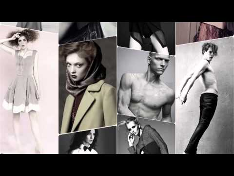 After Effects Template Podonack Fashion Sliding Show Youtube