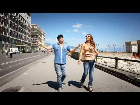 Ciro Rigione  -  'Nu poco e te 'nu poco e me - Video Ufficiale 2013