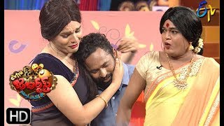 Kiraak RP Performance | Extra Jabardasth | 19th July 2019   | ETV  Telugu