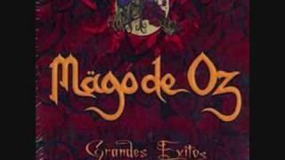 Gambar cover MAGO DE OZ - HASTA QUE TU MUERTE NOS SEPARE