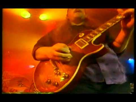 SMOKIN' VERSION - The Allman Brothers Band - In Memory of Elizabeth Reed - Germany 1991