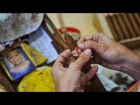 19th Cuban Cigar Festival opens after strong 2016 sales