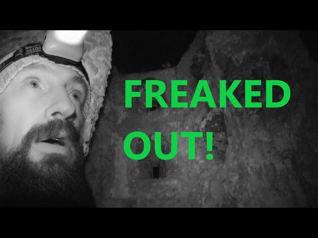Haunted Britain: Hadleigh Castle, Hadleigh, Essex, England