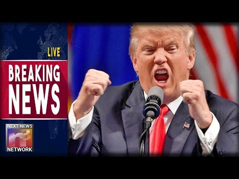 BREAKING: Trump EXPLODES on Press After Catching DEEP STATE In Action! WATCH THIS!