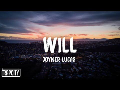 Will Joyner Lucas