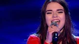 Morven Brown performs