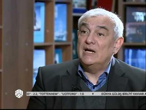 Kamal Abdulla Ilə Söhbət
