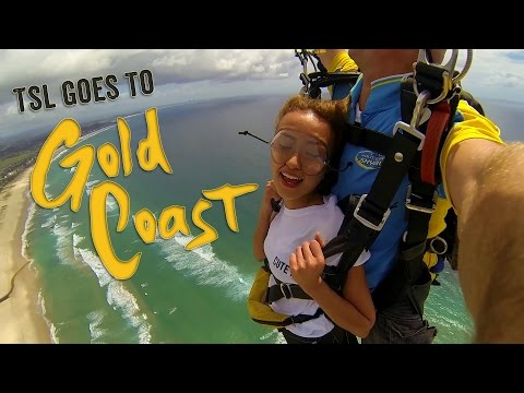 Gold Coast - A Re-Review Of This Exhilarating Aussie City - Smart Travels: Episode 15