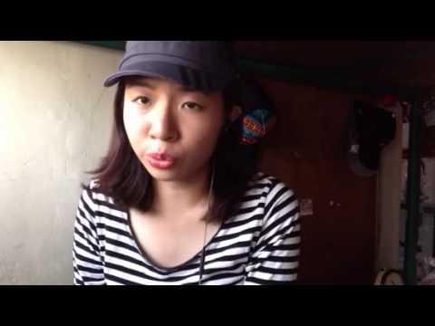 使立消靚聲大戰x叱咤903《好出奇》- I wanna be strong - YouTube