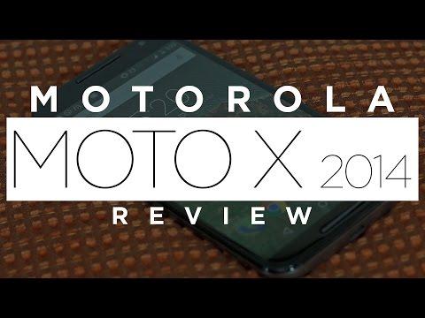 [Review] Motorola Moto X 2da. Generación (en español)