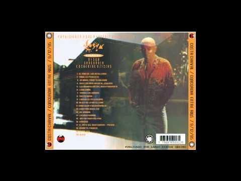 Los Redondos - Costa Chaval 1995 - FULL