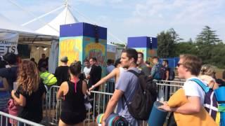 Outlook festival 2014 !