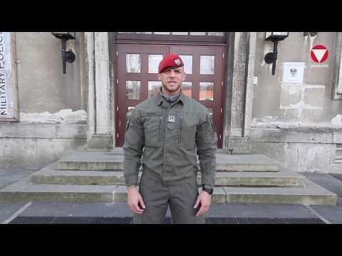 Traumberuf: Militärpolizist (#1)