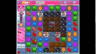 Candy Crush Saga Level 1151 no Booster