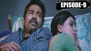 Samantha And Dhanush Best Movie Climax Scene | Telugu Videos | Show Time Videoz