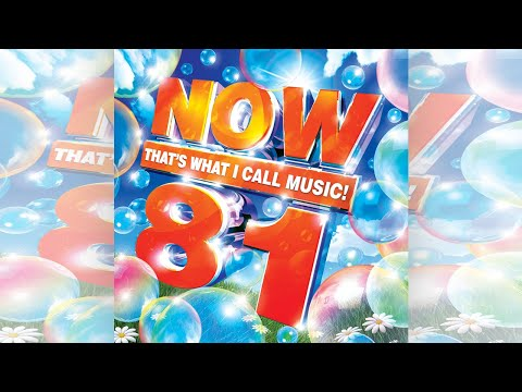 NOW 81 | Official TV Ad