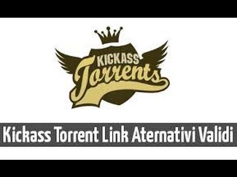 Link Alternativi Validi Di Kick Torrent