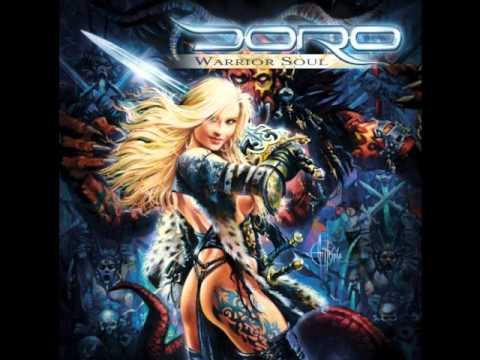 Doro - We Are Metalheads (wacken hymne)
