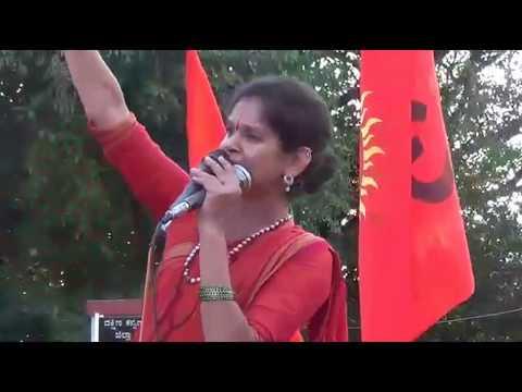 Hindu Firebrand Chaitra kundapura Speech
