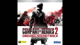 Company of Heroes 2 Original Soundtrack/OST - 08 - Stand, Rise Up!
