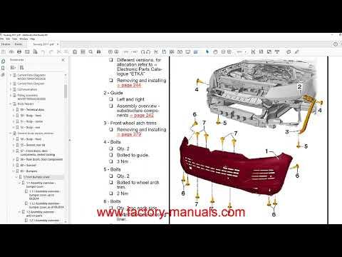 Volkswagen Touareg 2003 2004 2005 2006 2007 2008 2009 2010