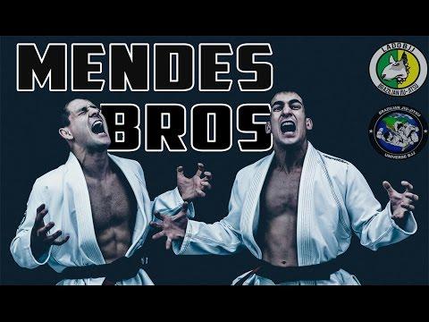 Mendes Bros - Motivação - LADO BJJ