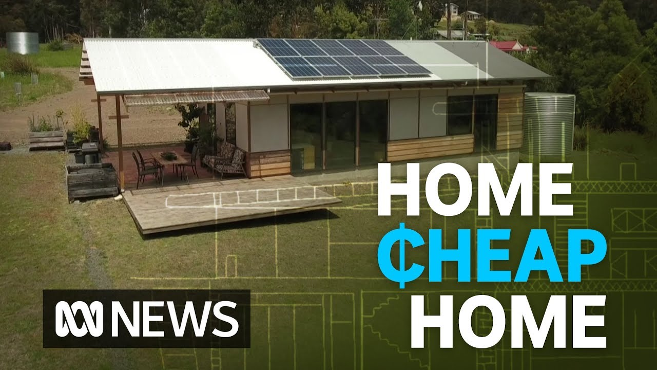 Download Are these ideas the future of affordable housing?   ABC News