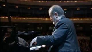 Garrick Ohlson & Warsaw Philharmonic Orchestra - Piano Concerto No 1 E minor Op11 Romance 2010